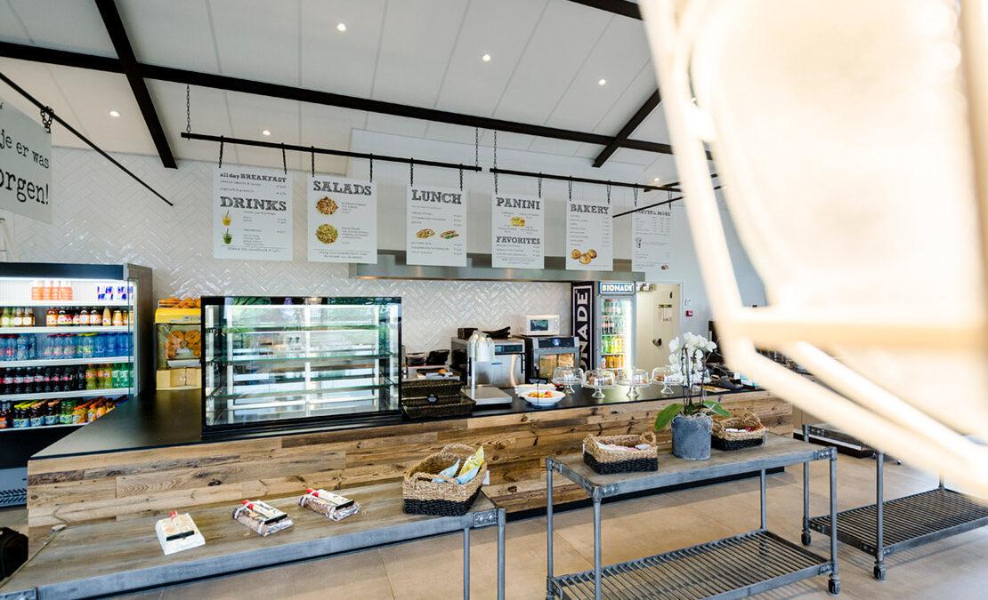 Case Brasserie Hajé Delft Uitgelicht